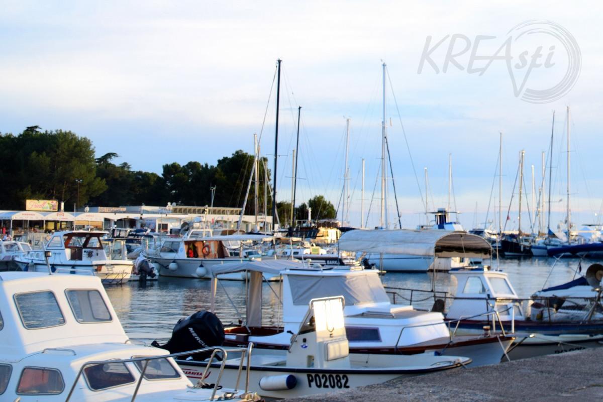 Auf und davon - Croatia Teil 1