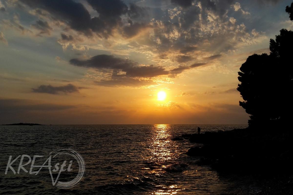 Malerisch, stimmungsvoll und unvergesslich - Croatia Teil 3