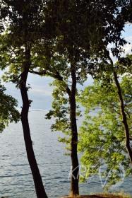 Blick in die Zelena Laguna